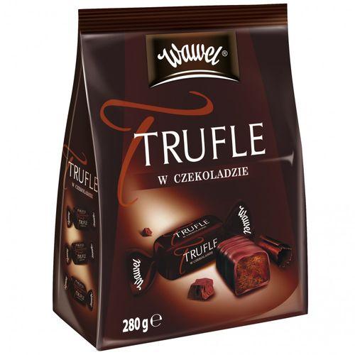 Wawel Trufle in Schokolade  280g