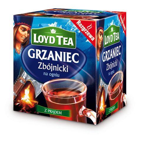 """""""Grzaniec"""" Tee Zbojnicki 30g von Loyd"""
