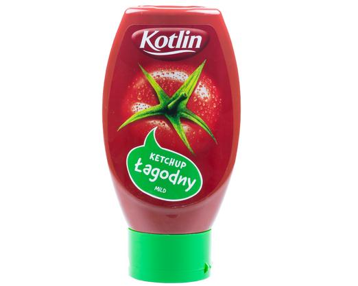 Kotylin Ketchup mild 450g