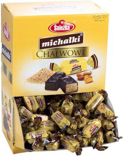 Sniezka Michalki Chalwowe (Sasampralinen) 2,5Kg