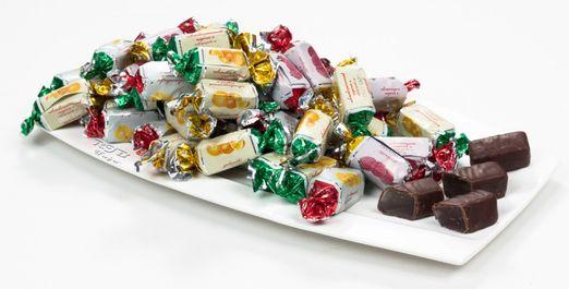 Odra Galaretka Opolanka (Götterspeise in Schokolade) 500g