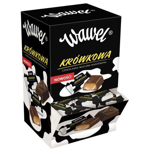 Wawel Krowki Karamelbonbons 2,4kg