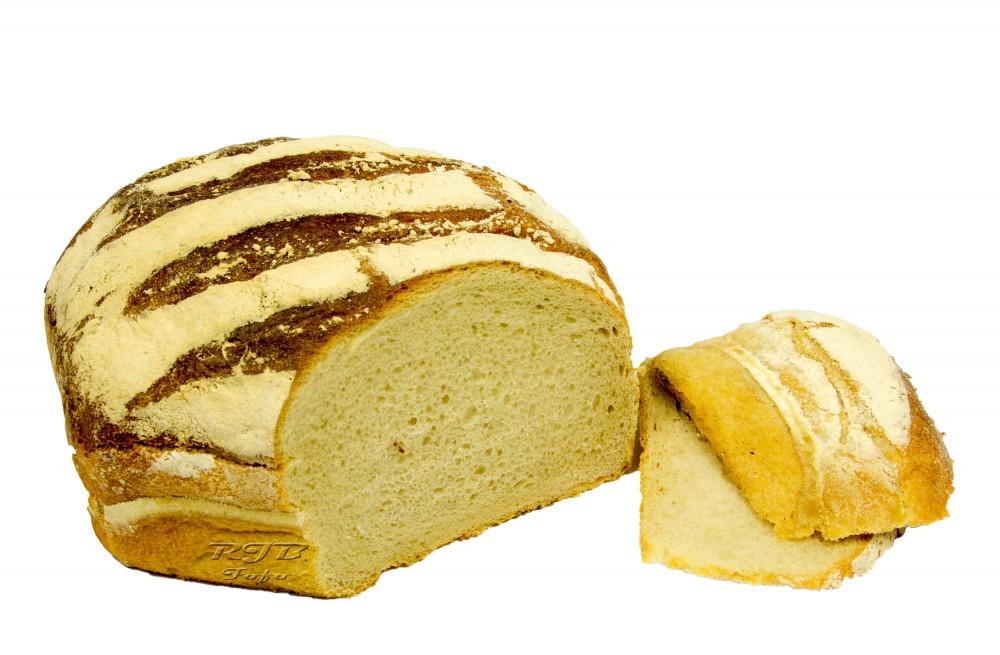 Waldfurter Weizen-Roggen Brot aus dem Steinofen 1000g