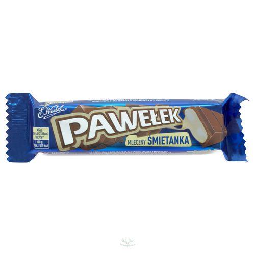 E. Wedel Pawelek - Sahne-Riegel 45g