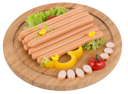 Sokoliki Würtschen aus Kalbs- und Geflügelfleisch 140g von Sokolów