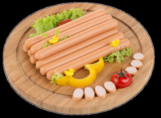 Sokolów Sokoliki Würtschen aus Kalb und Geflügelfleisch 140g