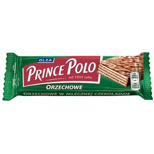 Prince Polo Nuss