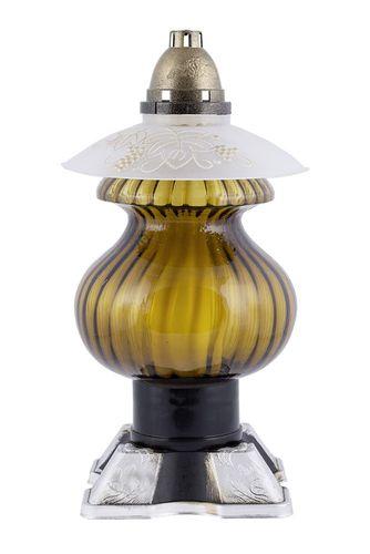 Grablicht Nachtlampe / 33cm Hoch & 20cm Breit / nachfüllbar