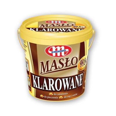 Mlekovita Butterschmalz 500g 99,8%