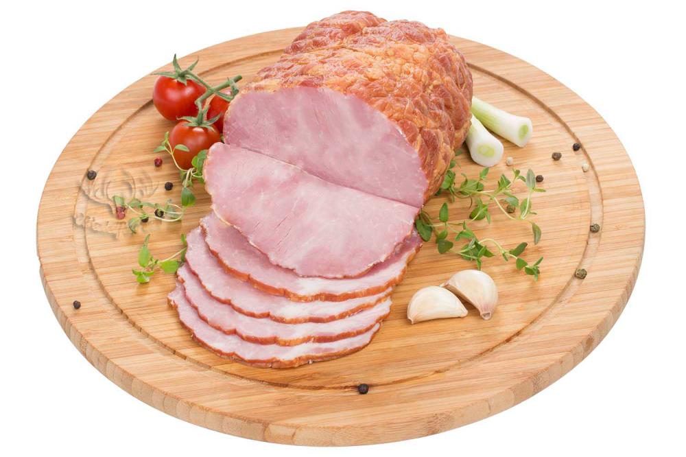 Waldfurter Kassler-Nacken Traditionell geräuchert 0,8 Kg