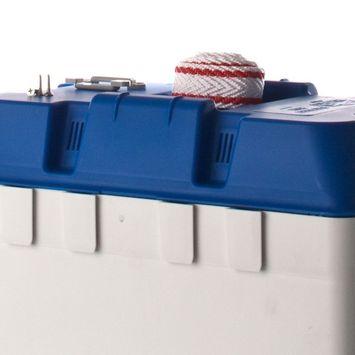 MARE MOSSO Batteriekasten Batteriebehälter 100 Ah – Bild 3