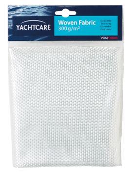 YACHTCARE Glasgewebe Woven Fabric 160g/m² | 1m² – Bild 1