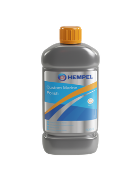HEMPEL Custom Marine Polish - Reinigungspolitur | 500 mL
