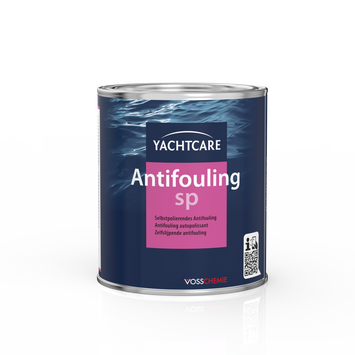 YACHTCARE Universal Antifouling SP |  2,5 L
