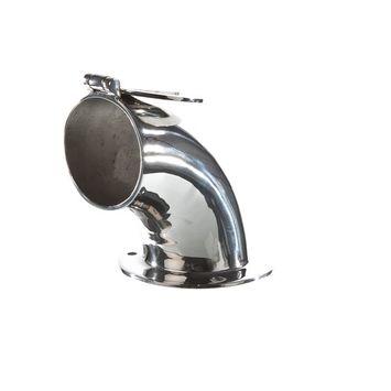 MARINOX Kettenklüse   8 - 13 mm Kette   V4A – Bild 2