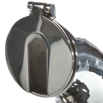 MARINOX Kettenklüse   8 - 13 mm Kette   V4A – Bild 3