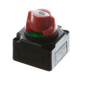 OSCULATI Batteriehauptschalter | 250 A – Bild 2