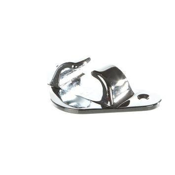 MARINOX Bugklampe Lippklampe | V4A – Bild 1