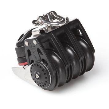 HARKEN 40mm Carbo Dreier Wirbel Klemme 6 mm   HK2647 – Bild 1