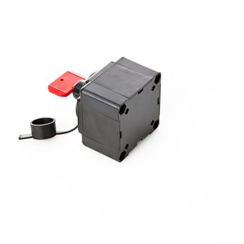 MARE MOSSO Batteriehauptschalter 2 Batterien | 250 A – Bild 2