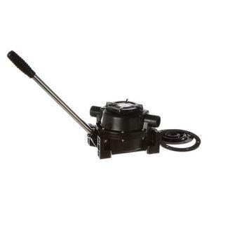 MARE MOSSO Handlenzpumpe Bilgepumpe BIG 75 L/min. Lenzpumpe  – Bild 1