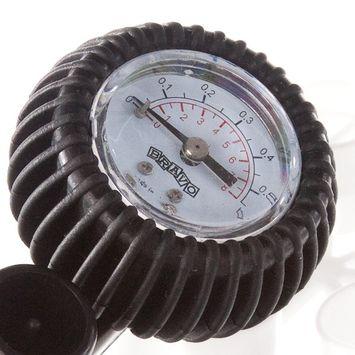 Manometer Schlauchboot Druckmessgerät Adapterset 0,5 bar – Bild 3