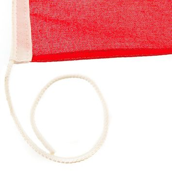 MARE MOSSO Protestflagge | 20 x 30 cm – Bild 3