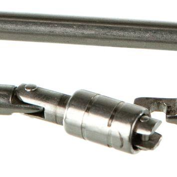 MARINOX Karabinerhaken mit Springverschluss | V4A – Bild 3