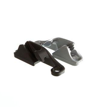 CLAMCLEAT | Klemme mit Seitenöffnung für Tau 3 - 6 mm CL217 | CL218 MK1 – Bild 2