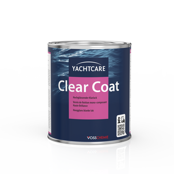YACHTCARE Clear Coat | Gloss Coat | 750mL – Bild 1