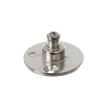 MARINOX Basisplatte für Gasdruckfedern – Bild 2