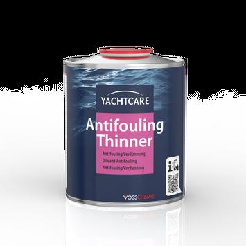 YACHTCARE Antifouling Thinner Verdünnung Antifouling | 750 mL