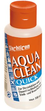 YACHTICON Aqua Clean Quick | 1000 l