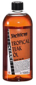 YACHTICON Tropical Teak Öl | 1 L