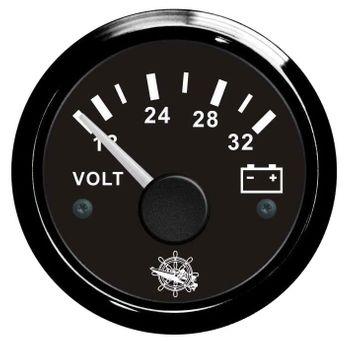 OSCULATI Voltmeter   MARINA – Bild 6