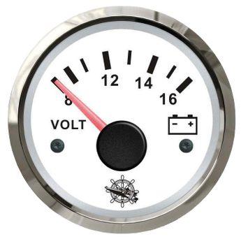 OSCULATI Voltmeter   MARINA – Bild 1