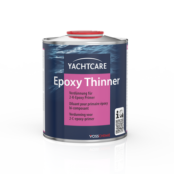 YACHTCARE Epoxy Thinner Verdünner | 750 mL