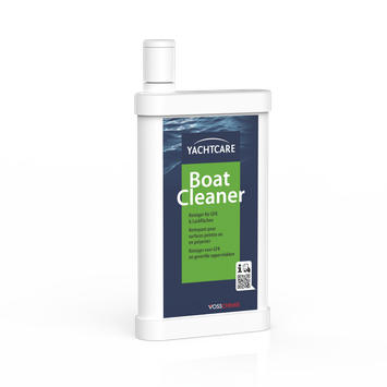YACHTCARE Boat Cleaner silikonfrei | 500 mL