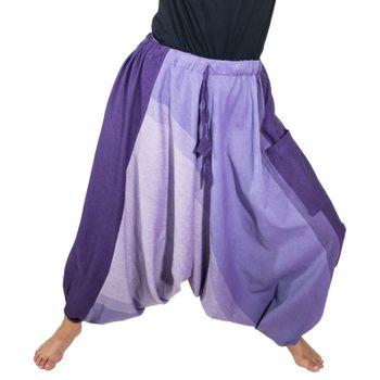 Oriental Harem Pants Afghani Pants – Bild 24