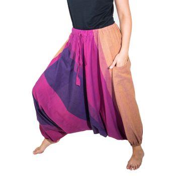 Oriental Harem Pants Afghani Pants – Bild 13