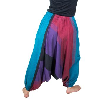 Oriental Harem Pants Afghani Pants – Bild 20