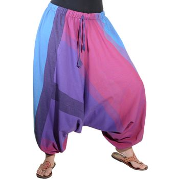 Aladdin Pants / Afghani Pants / Harem Pants in Amazing Colors – Bild 1