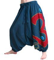 Om Harem Pants Psy Goa Pants Aladdin Pants 001
