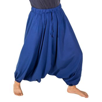 Kunst und Magie Oriental Harem Pants Bloomers Shalwar Pants Muck Aladdin Pants – Bild 19