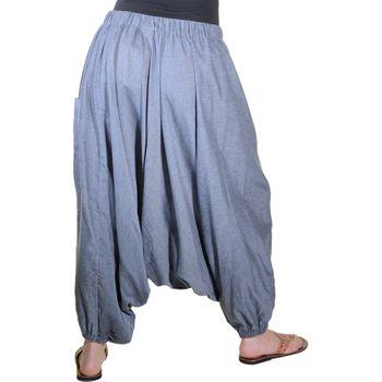 Kunst und Magie Oriental Harem Pants Bloomers Shalwar Pants Muck Aladdin Pants – Bild 18