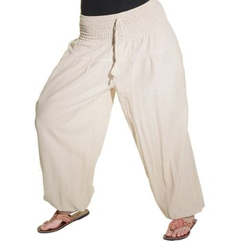Harem Pants Summer Pants Hippie Goa Wellness Yoga Pants – Bild 14