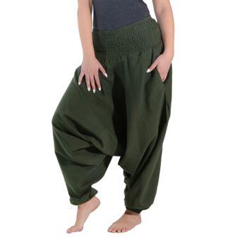Oriental Harem Pants Afghani Pants in classic colors – Bild 21