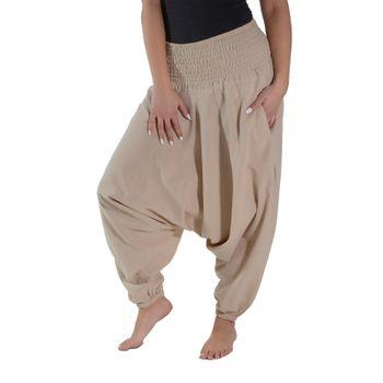 Oriental Harem Pants Afghani Pants in classic colors – Bild 2