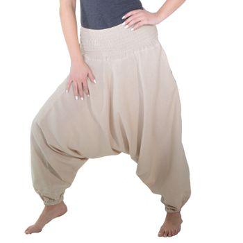 Oriental Harem Pants Afghani Pants in classic colors – Bild 19