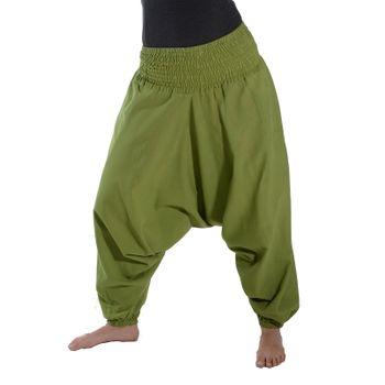 Oriental Harem Pants Afghani Pants in classic colors – Bild 8
